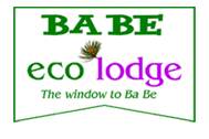 Ba Be EcoLodge